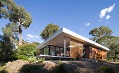 Prebuilt Residential – Australian prefab homes, factory-built, modular and sustainable. | Prebuilt prefab homes are factory-built to completion in Victoria and delivered Australia-wide.