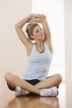 Fitness: l'allenamento casalingo per tonificare in 20 minuti