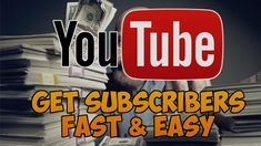 3 Interesting Cool Tricks: Make Money Tips Debt Free work from home laptop.Make Money Teens Budget digital marketing quotes.Make Money Fast Internet. Get Free Subscribers, Increase Youtube Subscribers, Make Money Blogging, Make Money Online, How To Make Money, How To Get, Money Tips, Earning Money, Online Earning