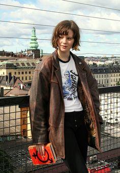 Emma Arvida Byström