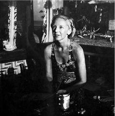 Anna Kavan (April 10, 1901 - December 5, 1968)