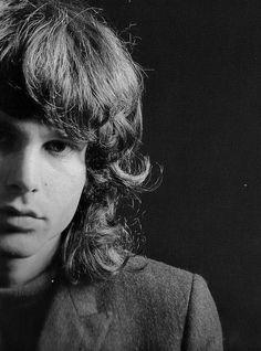 I think its Jim Morrison (The  Lizard King)