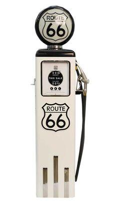 Pompe à essence 8 ball ROUTE 66 finition Blanche : http://www.uswayoflife.fr/repliques-de-pompes-a-essence/408-pompe-a-essence-route-66-couleur-blanche.html