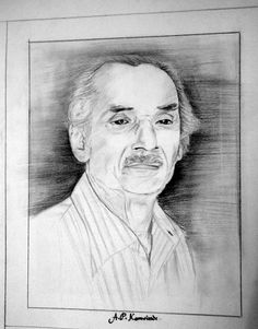 A.P.Kanvinde became the president of the Indian Institute of Architects in 1976 and won the Gold Medal of the Indian Istitute of Architects