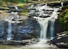 Cochran Mill Park in Chattahoochee Hills, GA (photo by Jessica Stroud Otwell)
