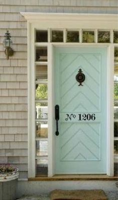 Absolutely love this door