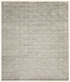 <p>Inspired by the handcrafted tile motifs of North Africa and Mediterranean artists, the Mosaic rug collection by Safavieh…