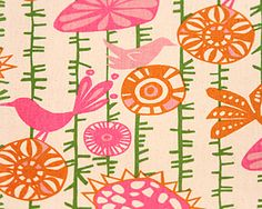 Love this new fabric. Cute coordinating fabrics also available. By the yard or have us sew it for you!