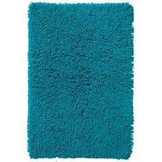 Moderner Badezimmerteppich Mit Gewellter Bordüre Aus Pflegeleichtem Und  Strapazierfähigen Polyacryl. Erhältlich In 3 Farben. | Pinterest
