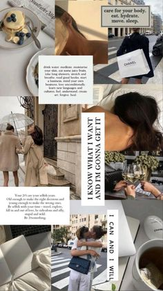 Minding Your Own Business, Starting A Business, Positive Self Affirmations, Healthy Lifestyle Motivation, Thats The Way, Aesthetic Collage, Photo Instagram, Study Motivation, Dream Life