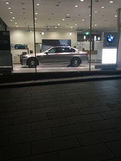 BMW 30 Jahre M5 in Korea