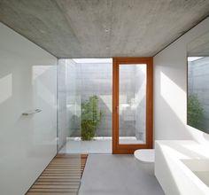 Vivienda Unifamiliar en Villarcayo - Pereda Pérez Arquitectos - Burgos, Spain.