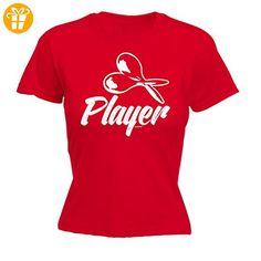 123t Slogans Damen T-Shirt Gr. XX-Large, Navy - Shirts mit spruch (*Partner-Link)