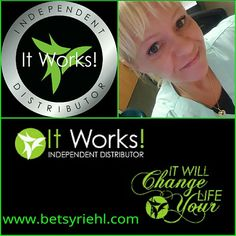 have you tried that crazy wrap thing?! hi!  I'm an independent distributor with It Works Global.  if you're interested in any of the amazing it works products, maybe the crazy wrap, lip and eye cream, defining gel, or our newest product WOW (wipe out winkles)  I'm your girl! I love helping others feel and look their best.  or, if you'd like to join my amazing team of rockstars, now is the time.  earn some extra $$ for the holidays!  leave a comment or visit my website to learn more…