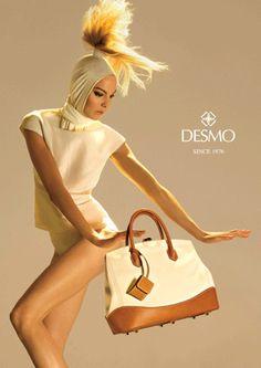 Desmo presenta nuova campagna estiva 2013