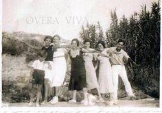 Overa Viva: NUESTRAS BALSAS DE OVERA. Por Mª Amparo e Isabel R...