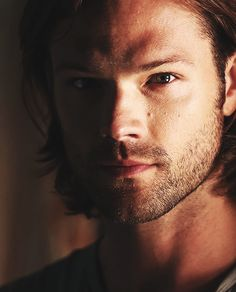 Jared Padalecki as Phury #BDB #jrward #black #dagger #brotherhood