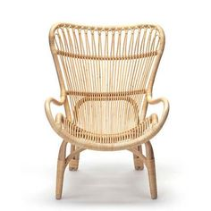 C110 Highback Chair by Feelgood Designs - Designed by Yuzuru Yamakawa