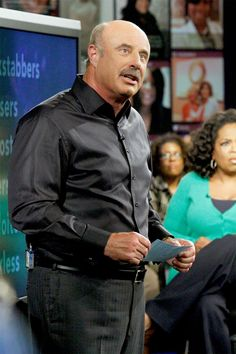 dr phil dating disasters