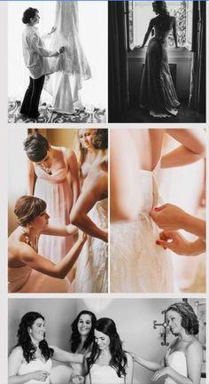 Trendy Wedding Photos Bride Getting Ready Mirror Before Wedding, Wedding Prep, Trendy Wedding, Wedding Tips, Perfect Wedding, Wedding Photoshoot, Wedding Shoot, Dress Wedding, Wedding Shot List