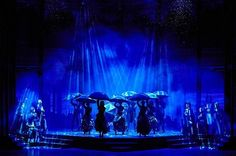 Image result for jekyll and hyde the musical set design