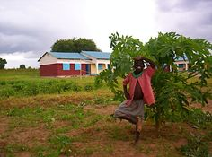 Photo taken by 14 year old Kabang in #SouthSudan. Find this #image here: http://www.100cameras.org/sudan-africa/purchase-kabangs-prints/     #sudan #africa #photography #100cameras #nonprofit