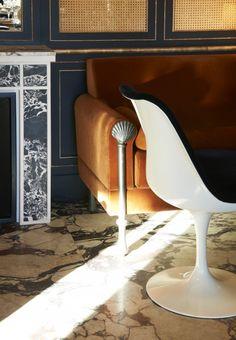 Joseph Dirand Architecture  - Loulou