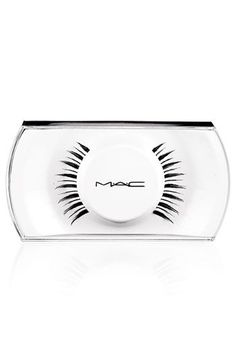 MAC 7 Lash Natural length and everyday glamour: MAC Lashes are handmade to exacting specifications. Each pattern and design is perfectly shaped and arranged to give a striking effect, whether the look is natural or dramatic. Available in a variety of shapes, densities, lash strip colours...