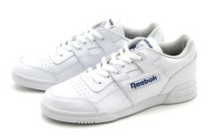 new arrival 83a7e 7f770 REEBOK CLASSIC – WORKOUT PLUS