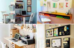 Avoir plein d'idées pour son bureau est quelque chose d'important, mais connaître le design qu'on lui fera adopter est essentiel. Afin de vous aider, nous vous avons sélectionné 15 idées de design de bureau. 1. Une étagère peut devenir un bureau pour deux afin de gagner un maximum d'espace. 2. Un bureau simple mais très …