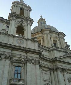#ROMA FONIATRIA Che bella che è Roma.....