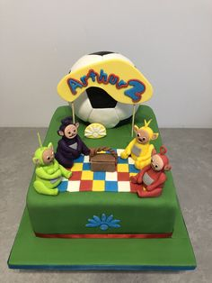 Sally Anns Cakes, handcrafted cakes for special occasions Sally Ann, Little Einsteins, Cakes Today, My Son Birthday, Cake Makers, Frozen Cake, Occasion Cakes, Celebration Cakes, Themed Cakes