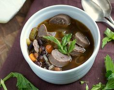 Perfect fall stew for fellow carnivores