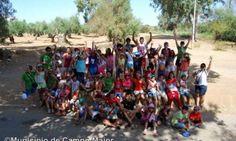 Campo Maior: Clubes de Verão 2014 terminaram em festa