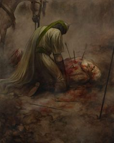 battle of karbala Muharram Pictures, Muharram Wallpaper, Battle Of Karbala, Allah, Imam Hussain Karbala, Imam Hussain Wallpapers, Quran Wallpaper, Karbala Photography, Islamic Posters