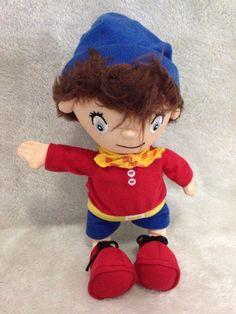 Cheap noddy doll, Buy Quality toy plush directly from China noddy plush…