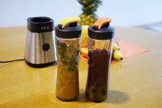 Lecker und einfach: Unsere Smoothie Rezepte