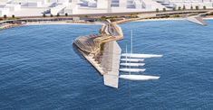 TGRTRS Coastline architectural projects, please visit our page to view project details and photos. Opera House, Architecture, Building, Outdoor Decor, Travel, Arquitetura, Viajes, Buildings, Destinations