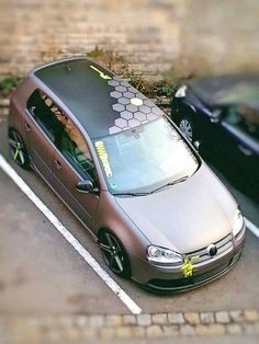 Nice VW Golf