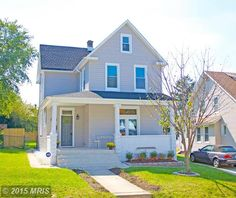 2817 WHITE AVE Baltimore, MD 21214 For Sale - RE/MAX