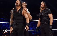 Believe In The Shield : Photo