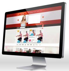 home website rezende