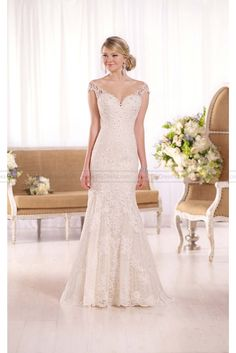 http://www.biydress.com/essense-of-australia-cap-sleeve-fit-and-flare-wedding-gown-style-d1994.html  Essense of Australia Cap-Sleeve Fit-And-Flare Wedding Gown Style D1994  $459.00(51% off)  2016 wedding dress,cheap wedding dresses online,plus size wedding dresses,wedding dress for sale,wedding dress prices