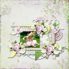 Smell The Flowers by Ilonka's Scrapbook Designs http://digital-crea.fr/shop/?main_page=index&manufacturers_id=177 Template Enter Snow Part8 by Eudora Designs http://eudoradesigns.blogspot.fr/ Photo by Mily Photography