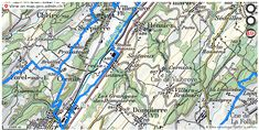 Valbroye VD Velowege Fahrrad velotour #mobil #routenplaner http://ift.tt/2gLNcjp #karten #Geomatics