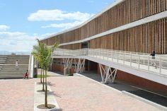 Institucion Educativa La Samaria / Campuzano Arquitectos - Pesquisa do Google