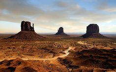 Image detail for -Arizona Desert Wallpaper
