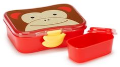 Skip Hop Zoo Lunch Kit Monkey $9.99 - from Well.ca