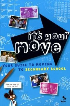 It's Your Move! by Scripture Union