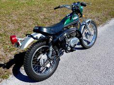 Yamaha DT250 | eBay